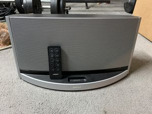 Bose sounddock 10 for Sale in Silver Spring, MD