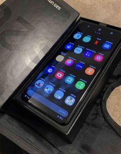 Samsung Galaxy s20+ Unlocked Brand New $550 for Sale in Washington,  DC