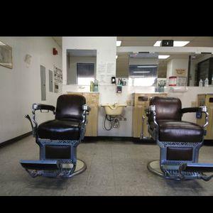 Barber Shop Setip for Sale in Walnut Creek, CA