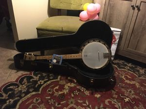 Good time bass 5 string $350 for Sale in San Gabriel, CA