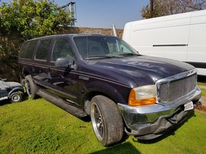 Ford excursion for Sale in Anaheim, CA