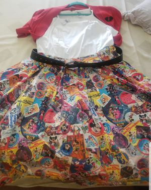 Dress Shop Disney Dress for Sale in Rowland Heights, CA
