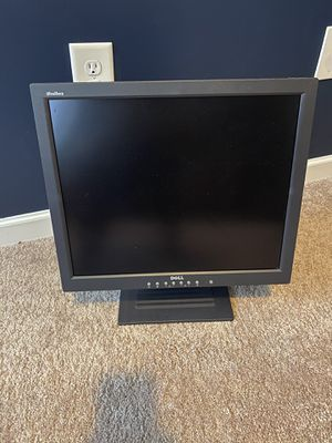 Older Dell Monitor for Sale in Fort Mill, SC
