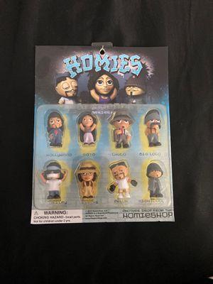 Homies Figures for Sale in Reedley, CA