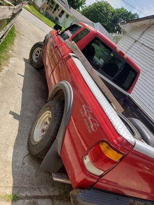1998 Ford Ranger xlt for Sale in Lexington, KY