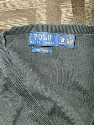 Polo sweater vest size 2xb for Sale in Locust Grove, GA