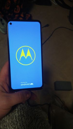 Moto g stylus metro pcs phone for Sale in Portland, OR