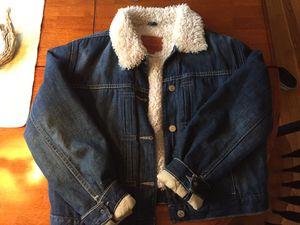 Levi Jean jacket for Sale in Portland, OR