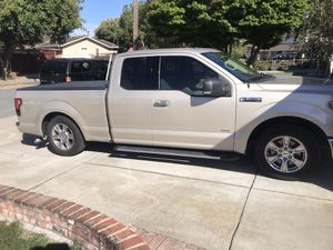 2017 f150 2.7 eco boost for Sale in Newark, CA