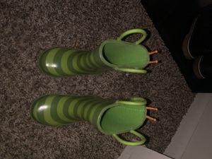 Kids rain/snow boots for Sale in El Cajon, CA