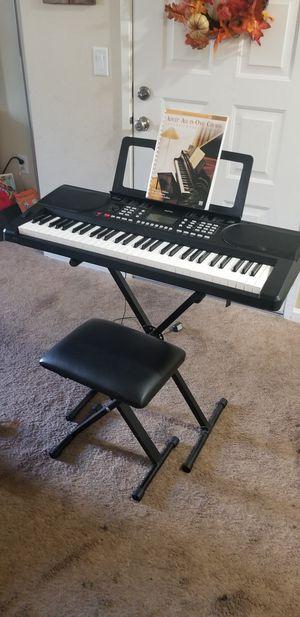 Rif6 Keyboard piano for Sale in San Ramon, CA