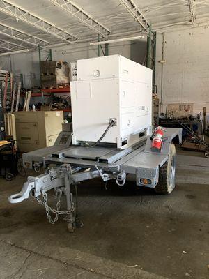 15 kW Diesel Generator for Sale in Miami, FL