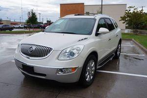 2011 Buick Enclave cxl crossover for Sale in Dallas, TX