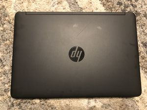 "HP 14"" Laptop 640 Probook for Sale in MAGNOLIA SQUARE, FL"