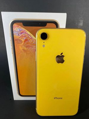 IPhone XR unlocked for Sale in Windermere, FL