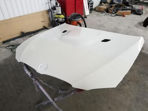08-13 BMW M3 coupe OEM hood for Sale in Magnolia, TX