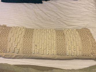 Decorative Body Pillow for Sale in Boston,  MA