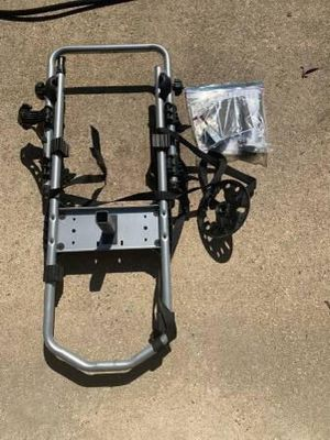 Thule Spareme bike rack 963Pro for Sale in Fairfax Station, VA