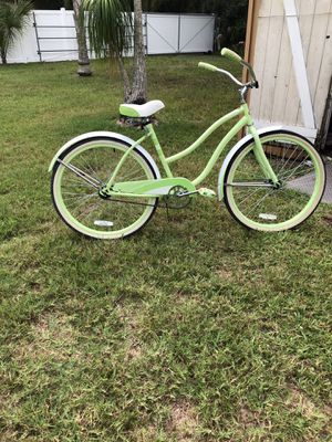 "26 "" Huffy bike rode once for 5 minutes for Sale in Clearwater, FL"