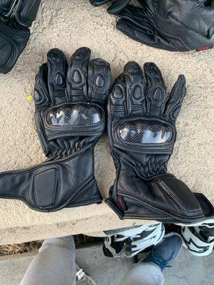 Torc street bike gloves for Sale in Temecula, CA