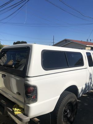 1993 Ford Ranger CAMPER (great condition) NOT SELLING THE TRUCK. CAMPER ONLY for Sale in Artesia, CA