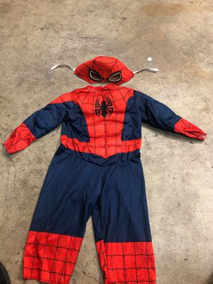 Costumes Spiderman for Sale in Riverside, CA