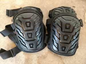 Knee Pads - No Cry - 2 Pair for Sale in Jacksonville, FL