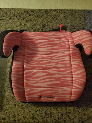 TODDLER CAR SEAT ( MAKE ME AN OFFER... NOT FREE!! ) for Sale in Phoenix, AZ