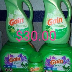 Gain for Sale in Dallas, TX