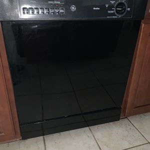 GE fully Functioning dishwasher for Sale in Ashburn, VA