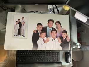 Customizable Desk Mats (Any Photo) for Sale in Kent, WA