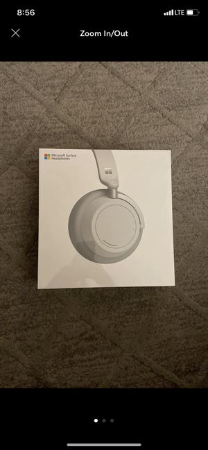 Microsoft Surface Headphones for Sale in Federal Way, WA