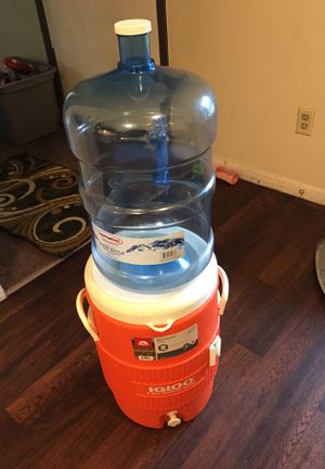 water cooler new for Sale in Columbus, OH