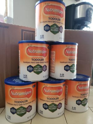 Nutramigen toddler for Sale in South Gate, CA