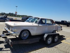 1962 ford fairlane 500 for Sale in Los Angeles, CA