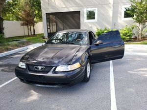 Ford Mustang 2000 for Sale in Tampa, FL