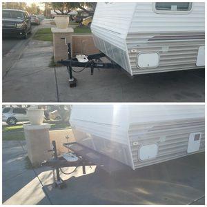 Trailer/Welder for Sale in Phoenix, AZ
