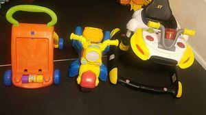 Newborn baby play toys for Sale in Orlando, FL