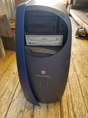 SiliconGraphics 320 for Sale in Lake Los Angeles, CA