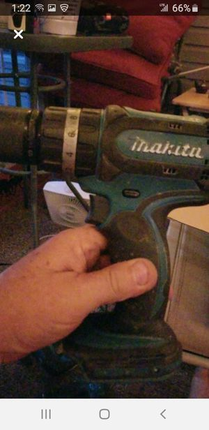 Makita hammer drills for Sale in Greencastle, PA