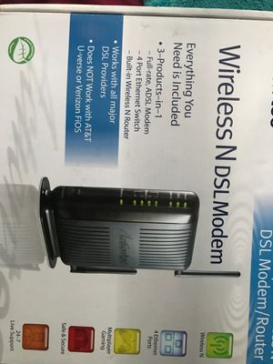 Brand new! Wireless Modem for Sale in Philadelphia, PA
