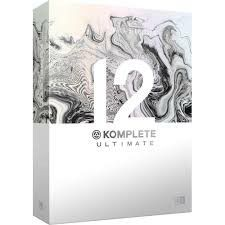 Komplete 12 unlimited edition for Sale in Los Angeles, CA
