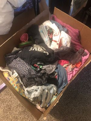 Kids clothes 4/5 & 5T for Sale in Bakersfield, CA