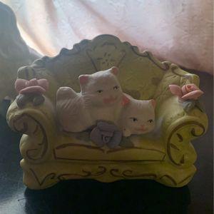 vintage cat set for Sale in Santa Ana, CA