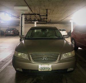 2006 Hyundai Azera for Sale in Irvine, CA