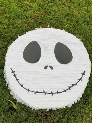 Jack piñata nightmare before Christmas for Sale in Chandler, AZ