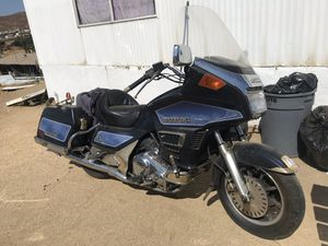 Suzuki Motorcycle 2007 for Sale in Wildomar, CA