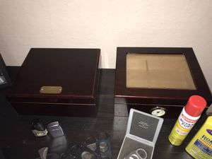 Humidor for Sale in Vancouver, WA