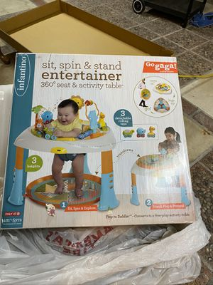 Baby kids entertainer toys for Sale in Downey, CA