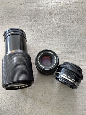 Canon Camera Lenses for Sale in Spring Hill, FL